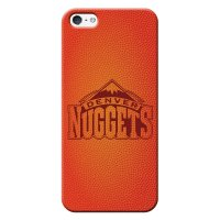 Capa de Celular NBA - Iphone 5C - Denver Nuggets - C08