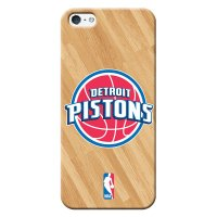 Capa de Celular NBA - Iphone 5C - Detroit Pistons - B09