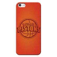 Capa de Celular NBA - Iphone 5C - Detroit Pistons - C09