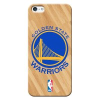 Capa de Celular NBA - Iphone 5C - Golden State Warriors - B10