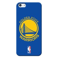 Capa de Celular NBA - Iphone 5C - Golden State Warriors - A12