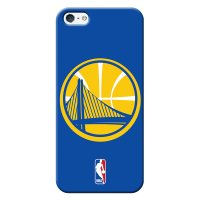 Capa de Celular NBA - Iphone 5C - Golden State Warriors - A10