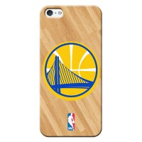 Capa de Celular NBA - Iphone 5C - Golden State Warriors - B11