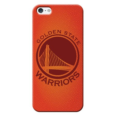 Capa de Celular NBA - Iphone 5C - Golden State Warriors - C10
