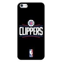 Capa de Celular NBA - Iphone 5C - L.A. Clippers - A15