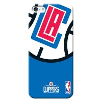 Capa de Celular NBA - Iphone 5C - L.A. Clippers - D13