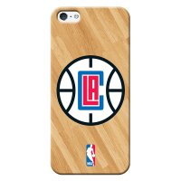 Capa de Celular NBA - Iphone 5C - L.A. Clippers - B15