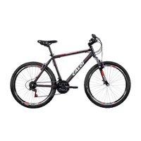 Bicicleta Aro 26 T19R26V21 Aluminium Sport Preto - Caloi