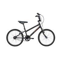 Bicicleta Aro 20 Expert Preta - Caloi