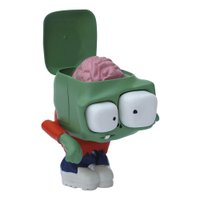 Zombie Infection! Boneco Zombiff - Fun Divirta-se