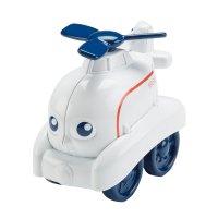 Thomas e seus Amigos Meu Primeiro Trem Harold - Mattel