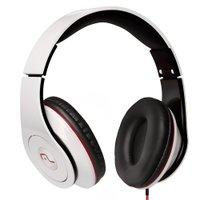 Fone De Ouvido Multilaser Headphone 360 Branco P2 - PH082