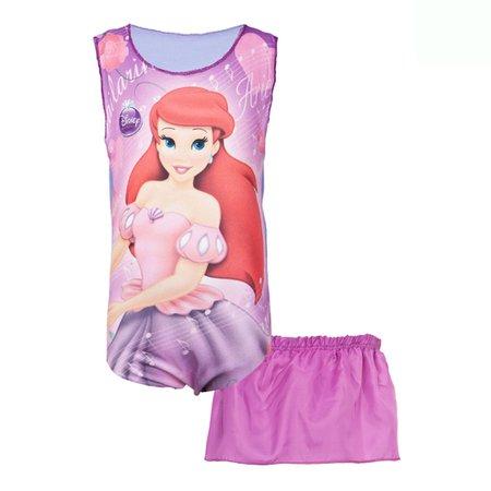 Fantasia Ariel Bailarina - Rubies