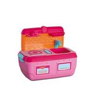 Fashion Kitchen Pink e Rosa - Roma