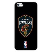 Capa de Celular NBA - Iphone 5 5S SE - Cleveland Cavaliers - A06