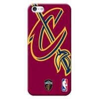 Capa de Celular NBA - Iphone 5 5S SE - Cleveland Cavaliers - D06
