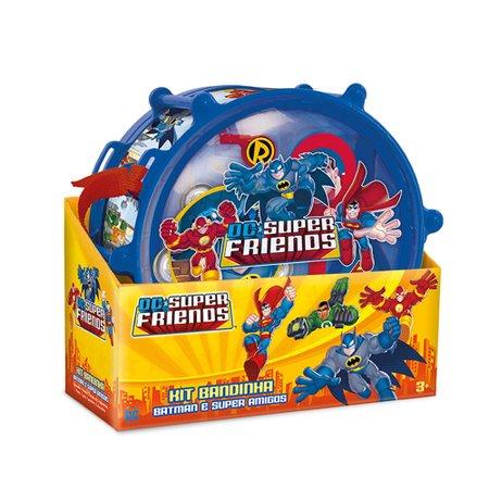 Bandinha Batman e Super Amigos - Fun Divirta-se