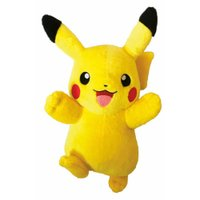 Pokemon Pelúcia Pikachu 20 cm - DTC