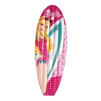Barbie Praia Prancha de Surf Glamourosa - Fun Divirta-se