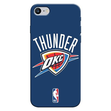 Capa de Celular NBA - Apple Iphone 7 - Oklahoma City Thunder - A24