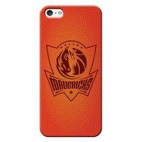 Capa de Celular NBA - Iphone 5 5S SE - Dallas Mavericks - C07