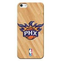 Capa de Celular NBA - Iphone 5C - Phoenix Suns - B26