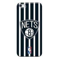 Capa de Celular NBA - Iphone 5 5S SE - Brooklyn Nets - E26