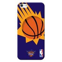 Capa de Celular NBA - Iphone 5C - Phoenix Suns - D26