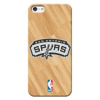 Capa de Celular NBA - Iphone 5C - San Antonio Spurs - B29