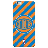 Capa de Celular NBA - Apple iPhone 6 6S Plus - New York Knicks - E01