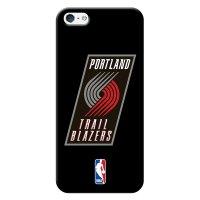 Capa de Celular NBA - Iphone 5C - Porland Trail Blazers - A28