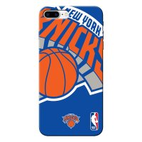 Capa de Celular NBA - Apple Iphone 7 Plus - New York Knicks - D22