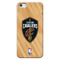 Capa de Celular NBA - Apple Iphone 5 5s 5se - Cleveland Cavaliers - B06