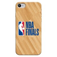 Capa de Celular NBA - Apple iPhone 7 - The Finals 2018 - F14