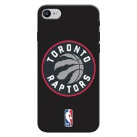 Capa de Celular NBA - Apple Iphone 7 - Toronto Raptors - A31