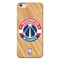 Capa de Celular NBA - Iphone 5C - Washington Wizards - B32