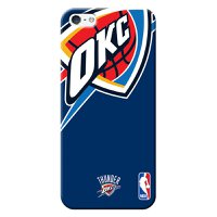 Capa de Celular NBA - Iphone 5C - Oklahoma City Thunder - D23