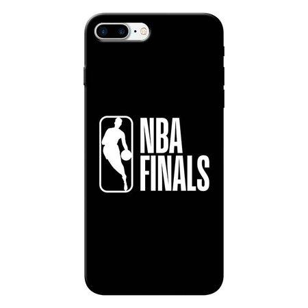Capa de Celular NBA - Apple iPhone 8 Plus - The Finals 2018 - F16