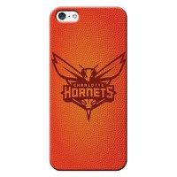 Capa de Celular NBA - Iphone 5 5S SE - Charlotte Hornets - C04