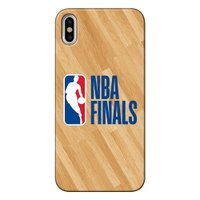 Capa de Celular NBA - Apple iPhone X - The Finals 2018 - F14