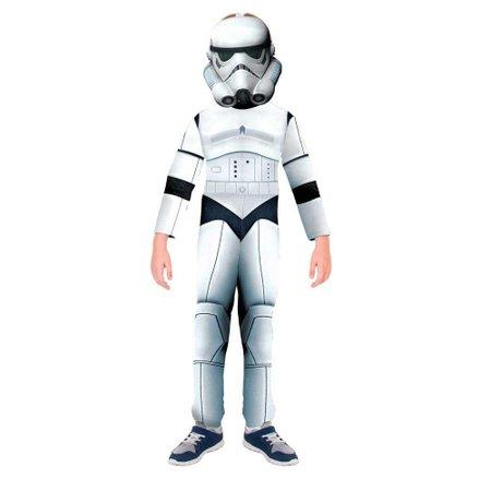 Fantasia Storm Trooper - P - Rubies