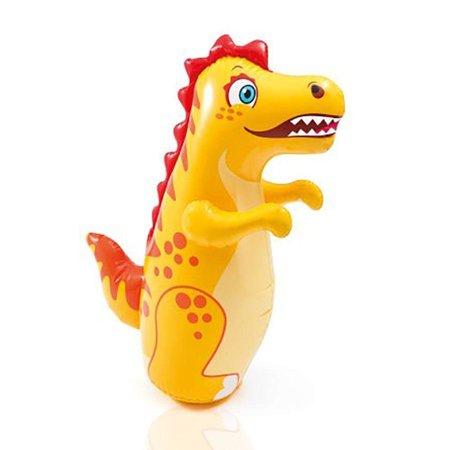 Teimoso 3D Dinossauro - Intex