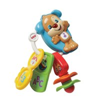 Fisher Price Aprender e Brincar Chaves Divertidas - Mattel