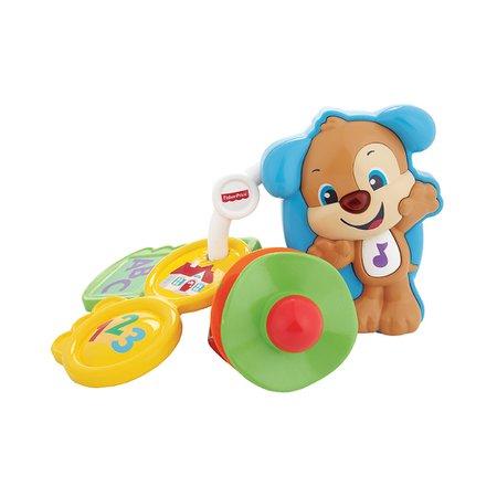 Fisher Price Aprender e Brincar Chaves Divertidas - Mattel