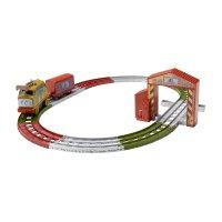 Thomas e seus Amigos Ferrovia Motorizada para Iniciantes - Mattel