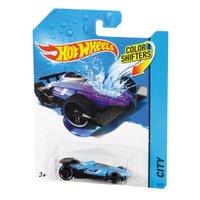 Hot Wheels Color Change Carros - Carbide - Mattel
