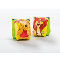 Pooh Boia para Braços Luxo 23x15cm - Intex