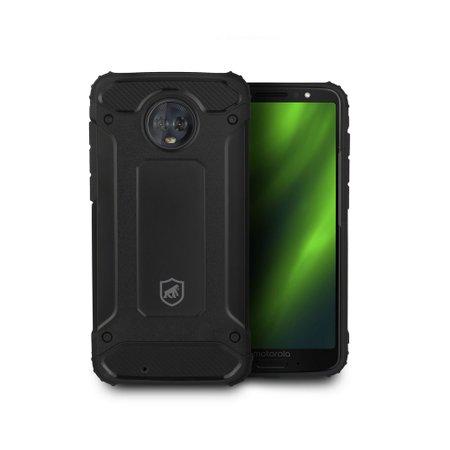 Capa D-Proof Motorola Moto G6 - Gorila Shield