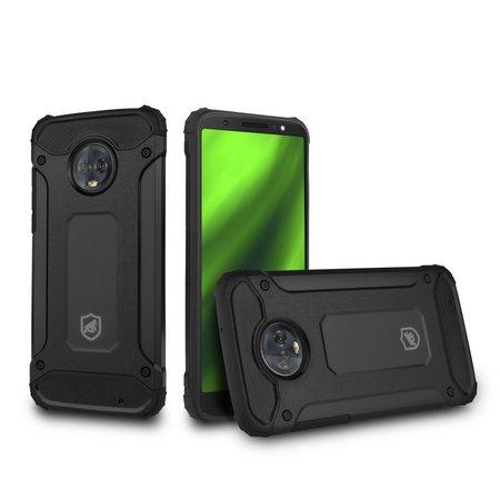 Capa D-Proof Motorola Moto G6 Plus - Gorila Shield