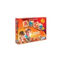 Jogo ABCD com 144 Peças - Xalingo